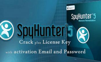 Spy Hunter 5 Crack + Serial Key2021 Free Download Latest