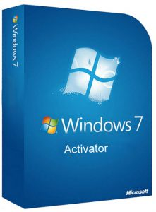 Windows 7 Activator Loader + Crack Full Download 2020
