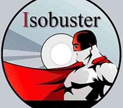IsoBuster 4.7 Crack + Activation Key Free Download 2020