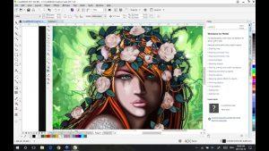 CorelDRAW Graphics Suite Crack + Activation Key 2020 {Latest}