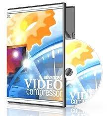 Advanced Video Compressor Crack + Serial Key 2021 Free Download