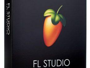 FL Studio 20.8.1.2131 Crack + Keygen [New Release] 2021