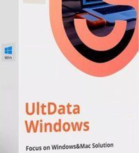 Tenorshare UltData 9.2.2.11 Crack & Serial Key [2021 Latest]