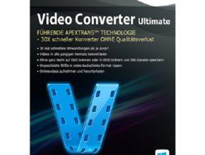 Wondershare Video Converter Ultimate 12.5.5.12 Crack With Serial Key (Latest)