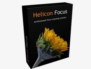 Helicon Focus Pro 7.7.1 Crack & License Key {2021} Free Download