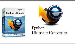 Epubor Ultimate Converter V3.0.13.1125 Crack Free Download Latest Version (2021)