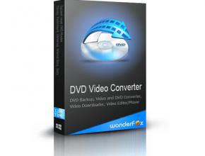 WonderFox DVD Video Converter 25.3 Crack + Keygen Latest Free Download 2021