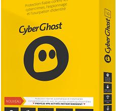 CyberGhost VPN 8.2.4.7664 Crack Plus Activation Key Latest Version