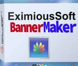 EximiousSoft Banner Maker 3.73 Crack With Serial Key Free