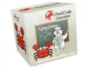 Redcrab Calculator Plus Crack 7.16.0.738 + Free Download 2021 [Latest]