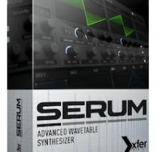 Xfer Serum Crack V3b5 Serial Key + Full Torrent 2021