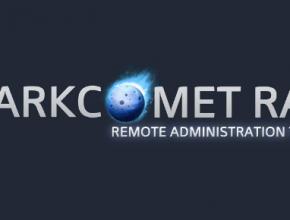 DarkComet RAT Crack 5.4.1 Full Crack + Portable Free Download