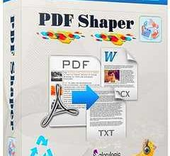 PDF Shaper Professional 11.8 With Crack [Latest] 2021 Free Download